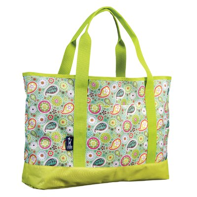 Wildkin Ashley Bloom Tote Bag