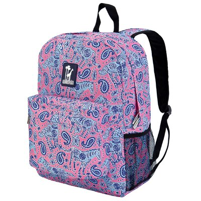 Ashley Ponies Crackerjack Backpack
