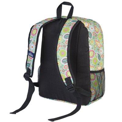 Wildkin Ashley Bloom Crackerjack Backpack