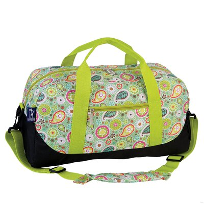 "Wildkin Ashley 18"" Duffel Bag"