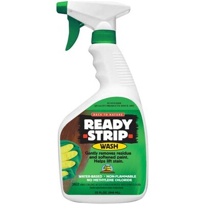 Ready-Strip 32 Ounce Paint Remover Wash Spray