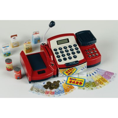 Theo klein Cash Register
