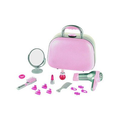 Theo klein Braun Beauty Case