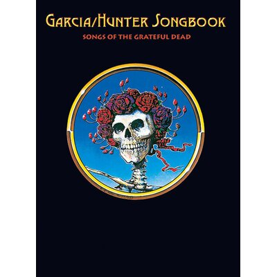 Alfred Publishing Company Garcia / Hunter Song Book
