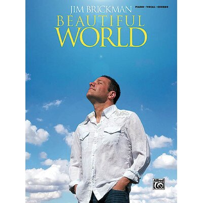 Alfred Publishing Company Jim Brickman: Beautiful World