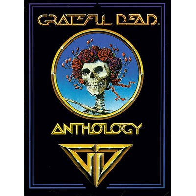 Alfred Publishing Company Grateful Dead Anthology Music Book