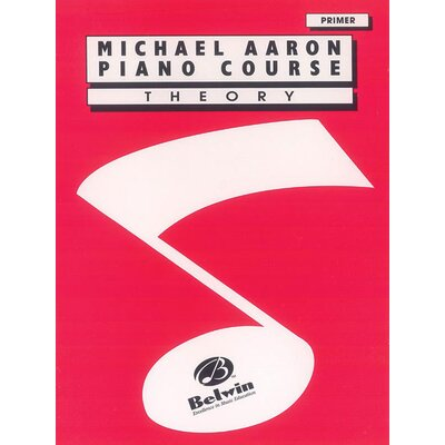 Alfred Publishing Company Michael Aaron Piano Course: Theory, Primer