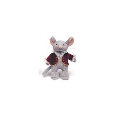 Alfred Publishing Company Music for Little Mozarts: Plush Toy -- Mozart Mouse