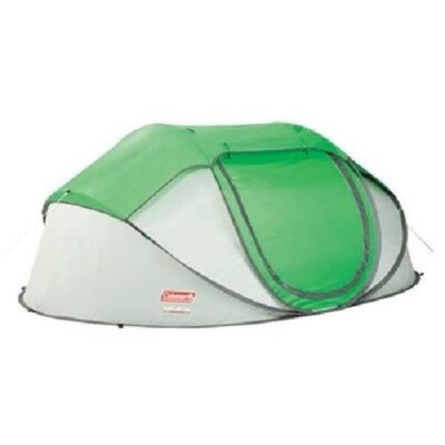 4-Person Popup Tent
