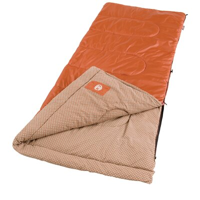 Clear Creek Warm Weather Sleeping Bag