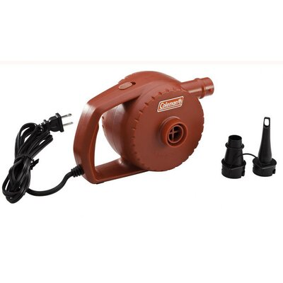 Coleman Quick Pump Electric Air Pump Inflation System