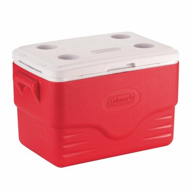 Coleman Heavy Duty Cooler