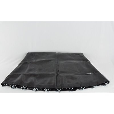"Upper Bounce Jumping Surface for 12' Trampoline with 80 V-Rings for 5.5"" Springs"