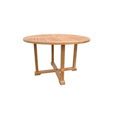 Anderson Teak Tosca Round Dining Table