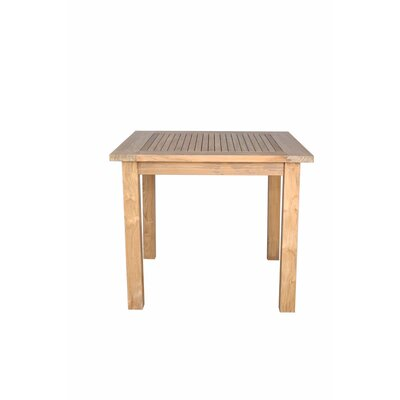 Bahama Square Side Table