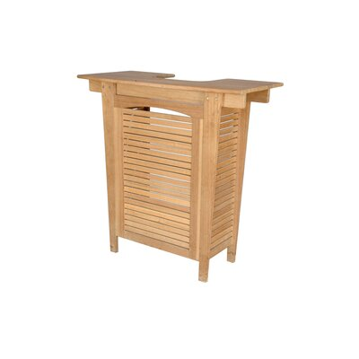 Anderson Collections Montego Bar Table