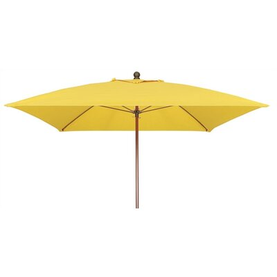 6' Prestige Square Lucaya Umbrella