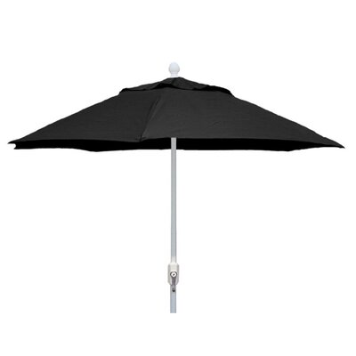 Fiberbuilt 9' Home Patio Tilt Umbrella