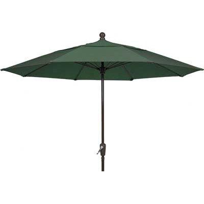Fiberbuilt 9' Home Terrace Tilt Umbrella