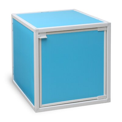 Way Basics Box Modular Storage Cube