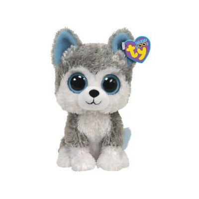 TY Beanie Babies Slush Dog