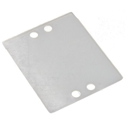 Morris Products Cable Marker Plates