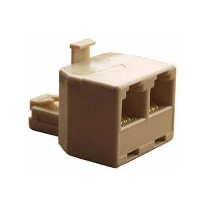 Morris Products Duplex Adaptor
