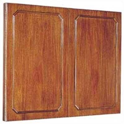 Da-Lite Hamilton Conference Cabinet 4' x 6' Whiteboard