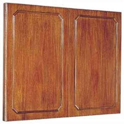 Da-Lite Hamilton Veneer Conference Cabinet (60&quot; x 48&quot;)