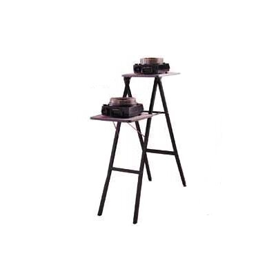 "Da-Lite Folding Multi-Purpose Projection Stand [45"" Height]"