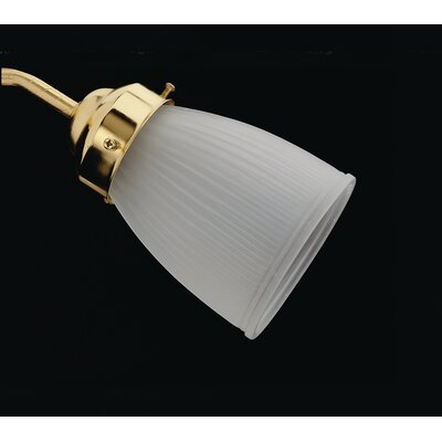 Concord Fans Frosted Side Glass Shade