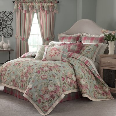Spring Bling Comforter Collection