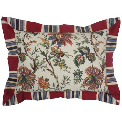 Felicite Pieced Decorative Pillow