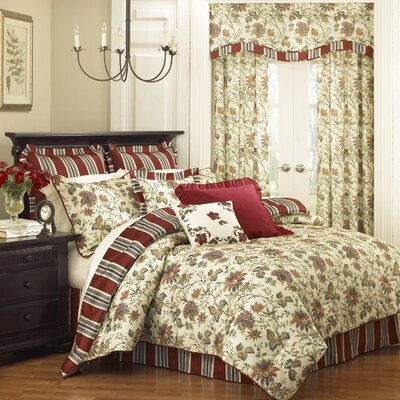 Waverly Felicite Bedding Collection