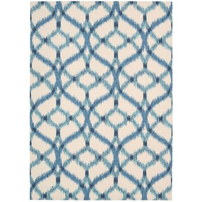 Waverly Sun N' Shade Aegean Outdoor Rug