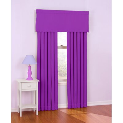 Eclipse Curtains Twill Kids  Window Treatment Collection