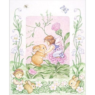 Meadow Fairies Wall Art