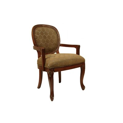 Royal Manufacturing Inc.  Arm Chair