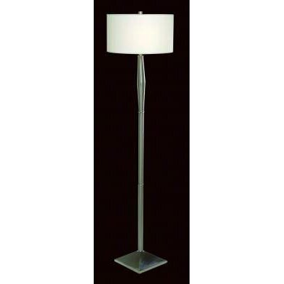 Gen-Lite Pure 2 Light Floor Lamp