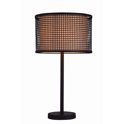 Gen-Lite Industrial Chic I Accent Table Lamp