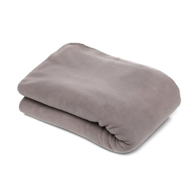 <strong>JLA Basic</strong> Reversible Micro Fleece Polyester Blanket