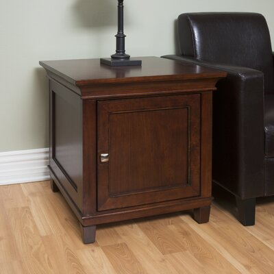 Bradley End Table
