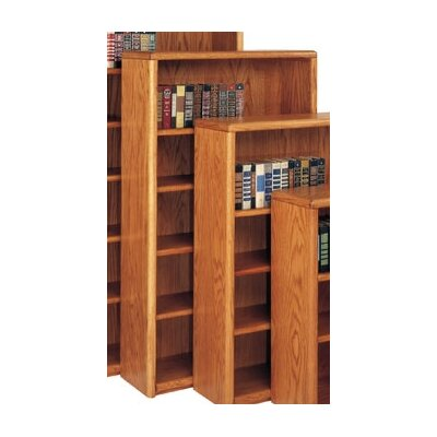 "Martin Home Furnishings Contemporary 60"" Bookcase"