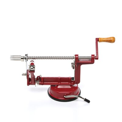 Back to Basics Peel Away Apple Peeler (Suction Base)