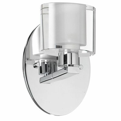 Dainolite 1 Light Wall Sconce