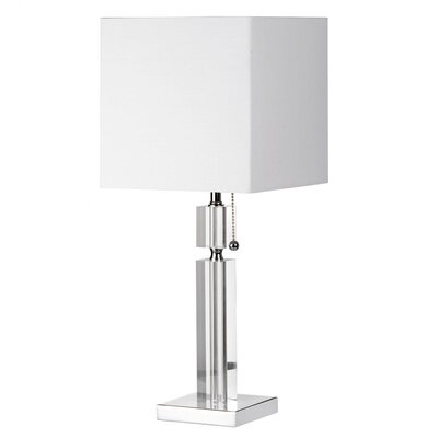 "Dainolite 19"" H 1 Light Table Lamp"