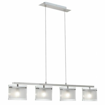 Dainolite 4 Light Pendant