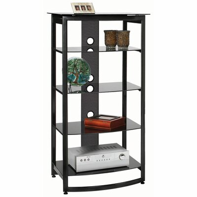 Dainolite Metal Audio Rack