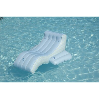 Esterna Zero Gravity Pool Lounger