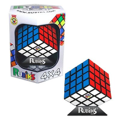Winning Moves Rubik's 4X4 Cube